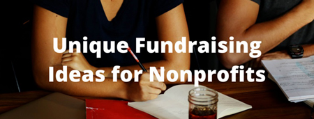 We offer unique fund raising opportunities for non-profits & other organizations!